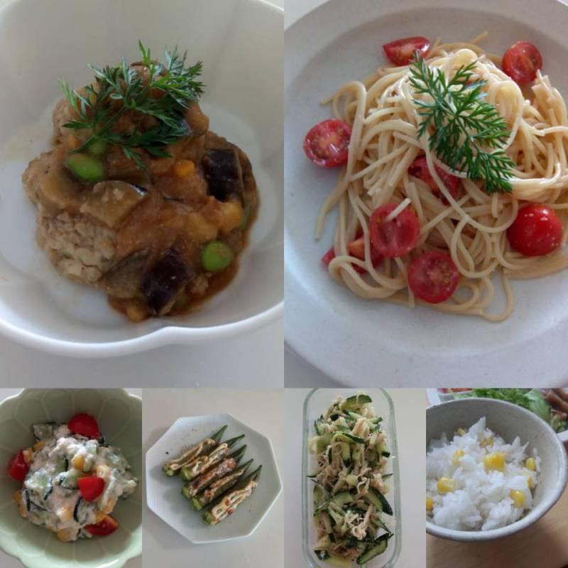 ホテルDE料理教室